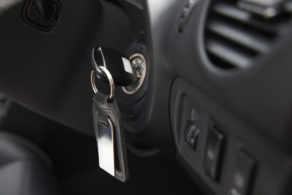 Car Locksmith Weymouth